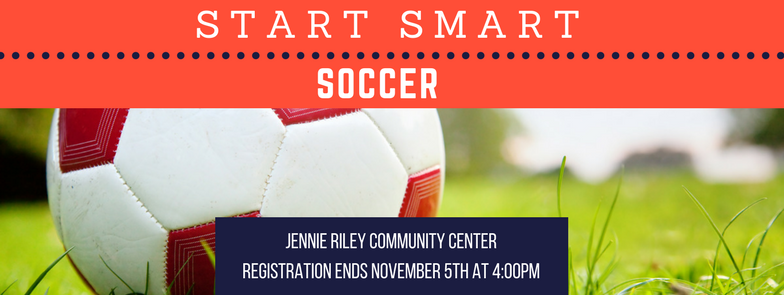 START SMART SOCCER FB