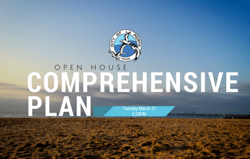 Newsflash_Comp Plan open house