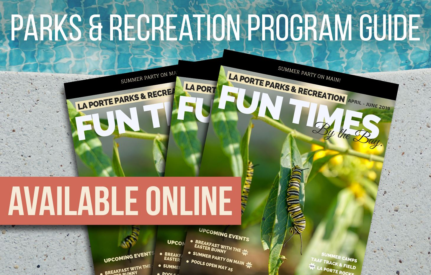 Program Guide Issuu Apr-Jun 2019