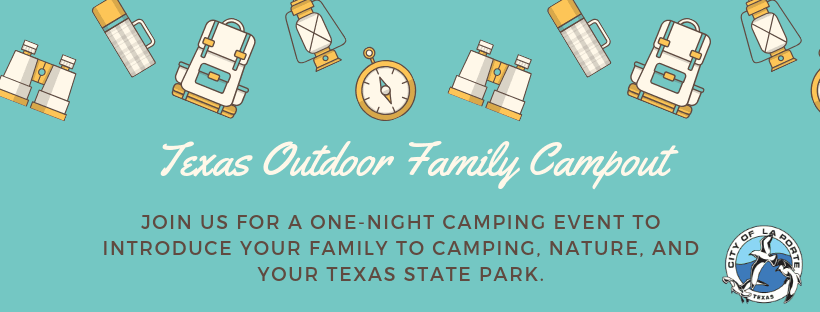 website header Campout