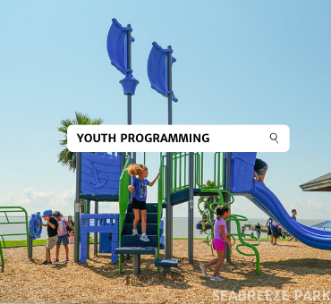 youth programming